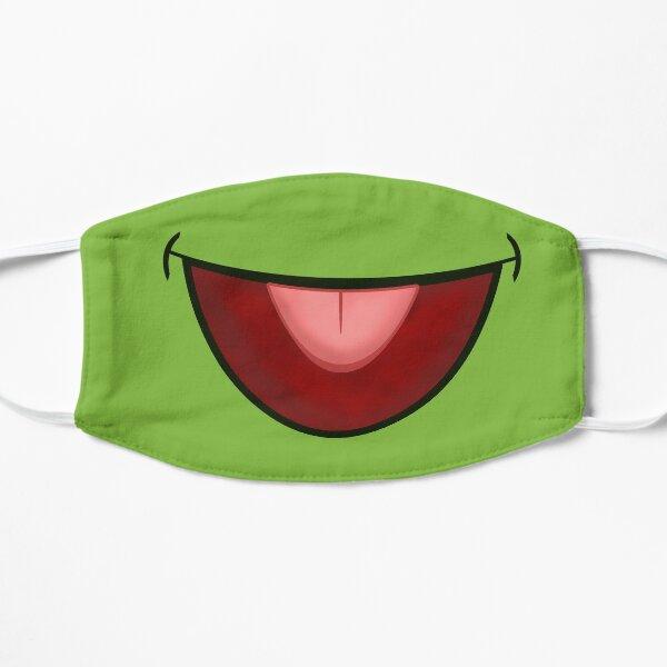 green frog monster mask Mask