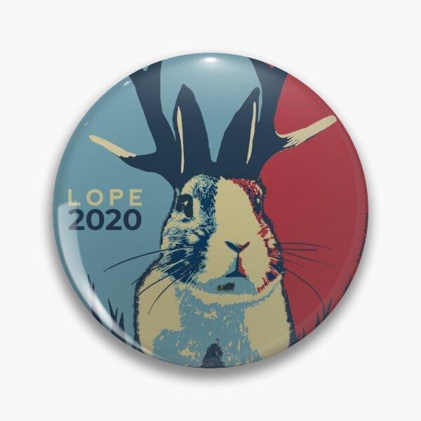 LOPE 2020 Pin