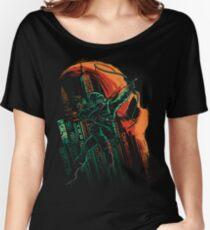 Green Vigilance Women's Relaxed Fit T-Shirt