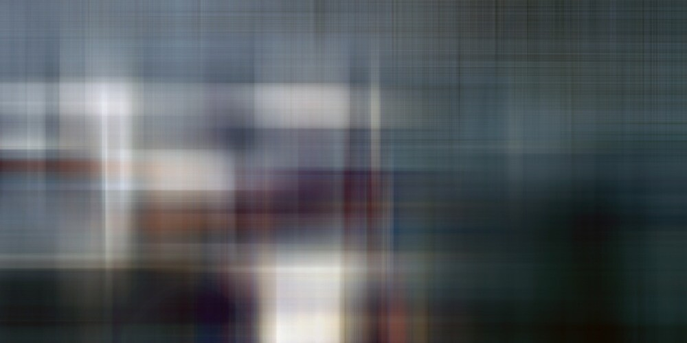 Cross Blur by Benedikt Amrhein