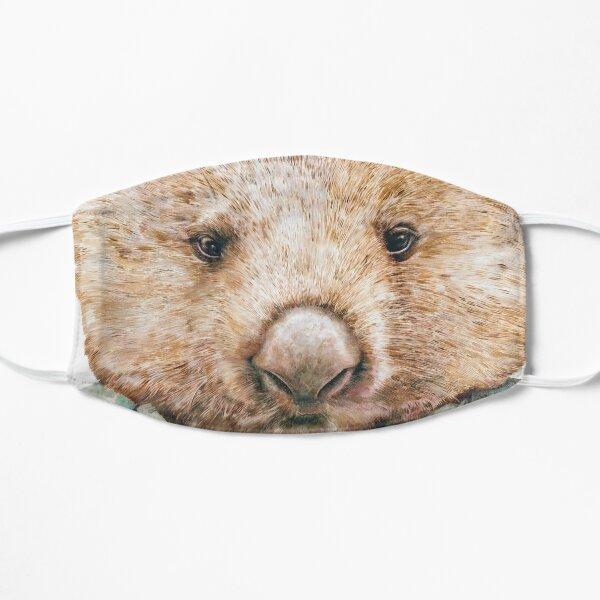 Wombat Flat Mask
