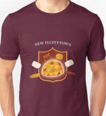 New Fluffytown | Community Unisex T-Shirt