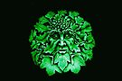 Green Man by Evita