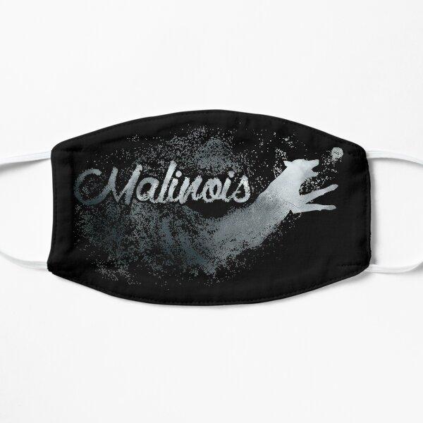 Belgian shepherd - Malinois  Mask