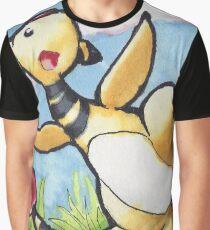 Ampharos Graphic T-Shirt