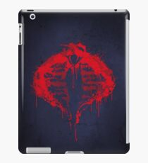 Cobra for Life iPad Case/Skin