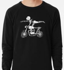 Women Who Ride - Superwoman Lightweight Sweatshirt