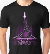 MEGA (TRON) Unisex T-Shirt