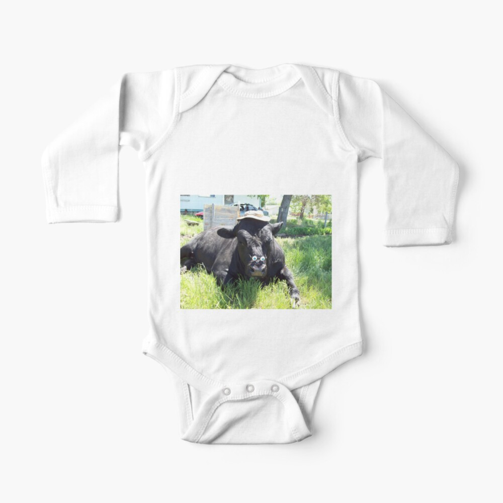 Toddler//Kids Short Sleeve T-Shirt My Grandma in Montana Loves Me