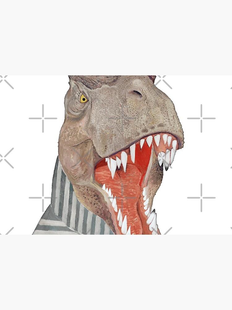 Roaring Rex by AnimalCrew