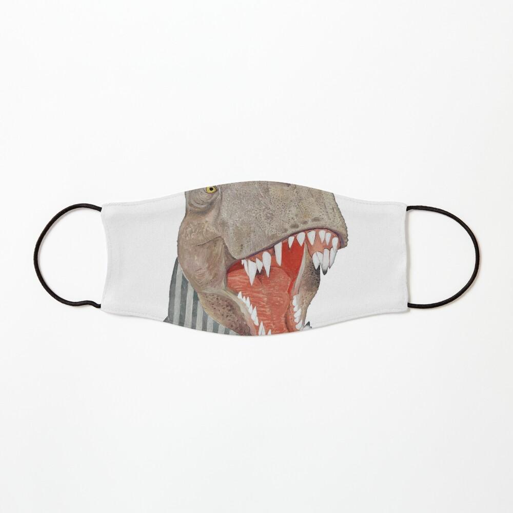 Roaring Rex Mask