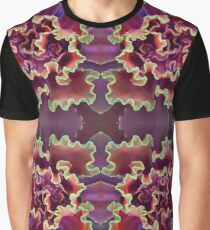 Succulent Frill 2.0 Graphic T-Shirt