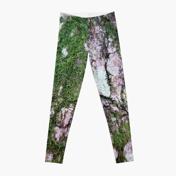 Mossy tree Classy Camo Leggings