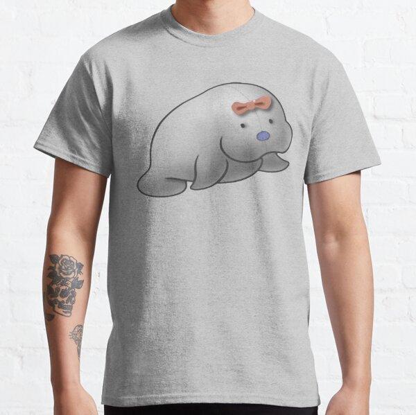 Barbara Manatee Classic T-Shirt