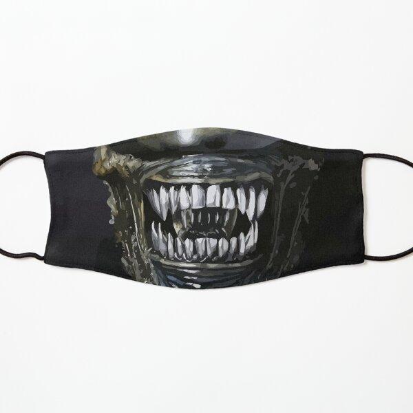Alien Mouth 2 Kids Mask