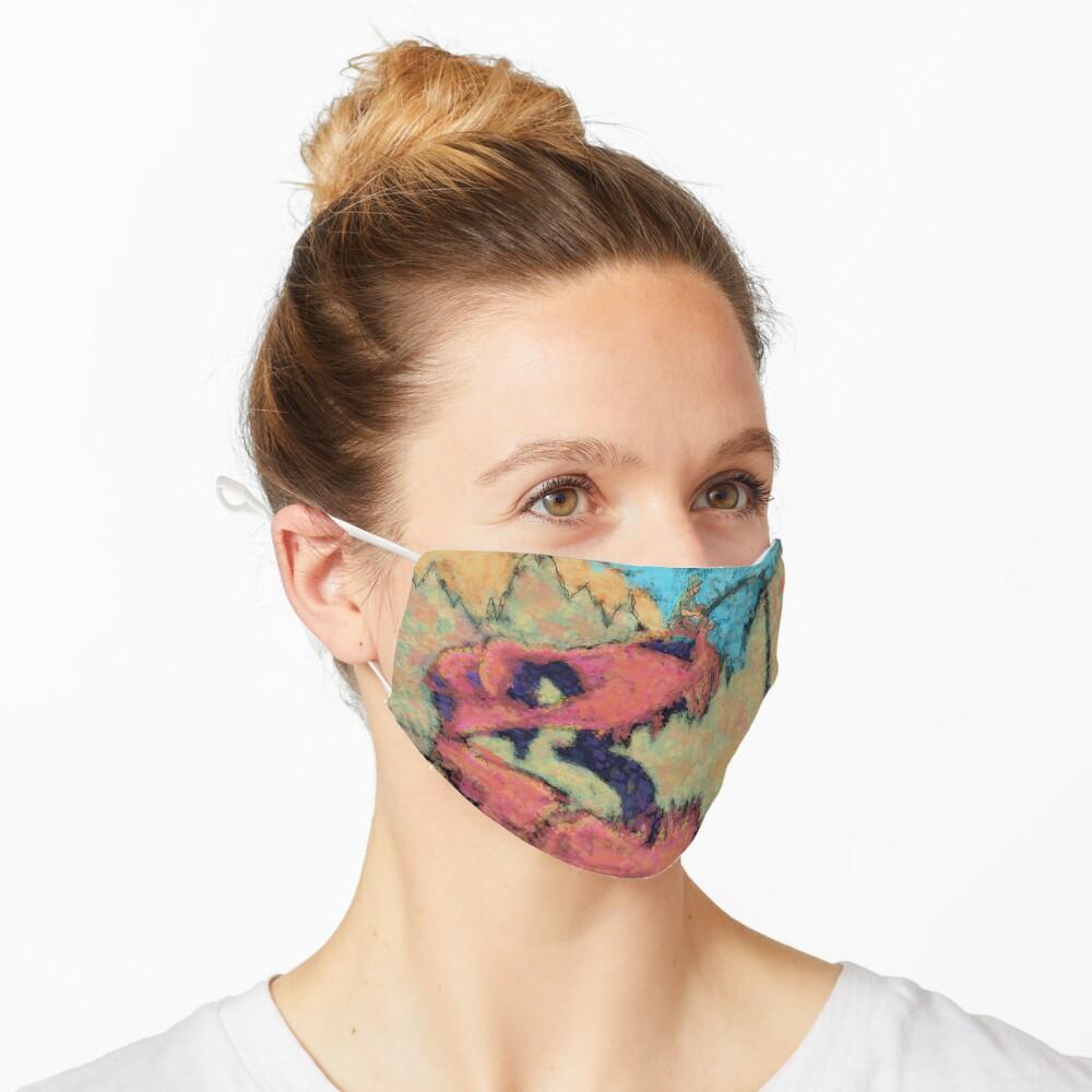 Paleo Piscine 2 Mask
