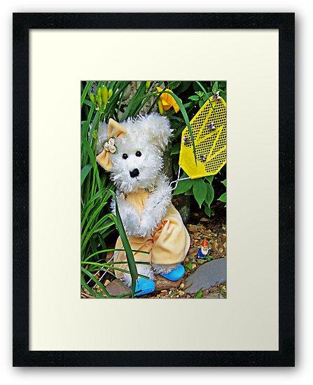 Winnie's Shoo Fly by Terri Chandler