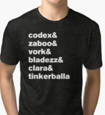Knights of Good Tri-blend T-Shirt