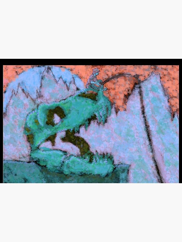Paleo Piscine 4 by ShinyRedNothing