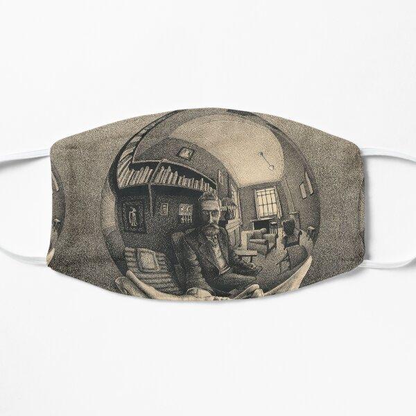 ESCHER REFLECTED BALL Mask