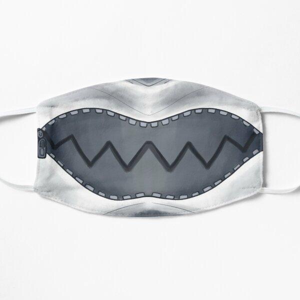 Kingdom Hearts Mask -- Dusk Nobody Flat Mask