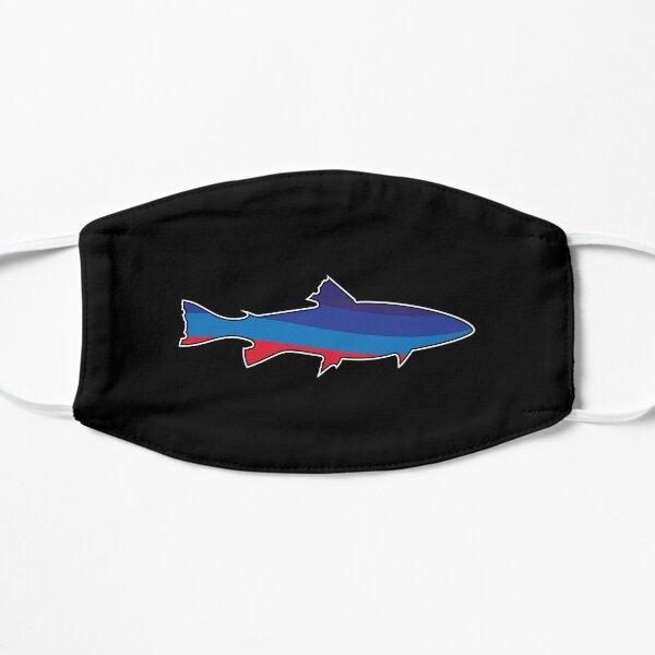 Salmon Mask Mask