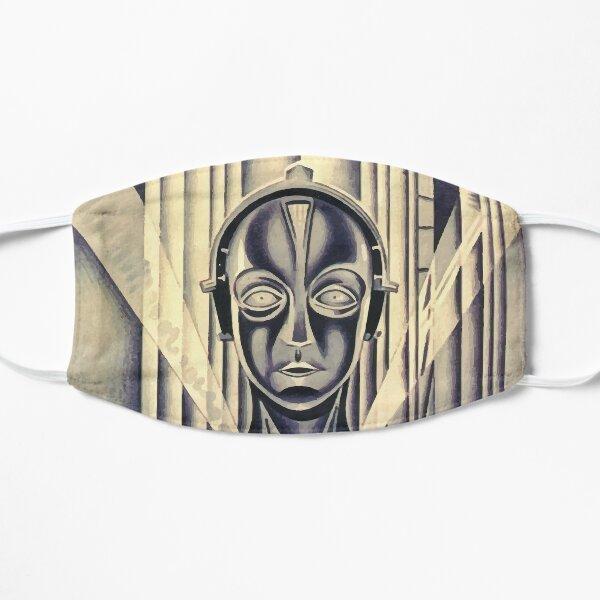 Metropolis Flat Mask