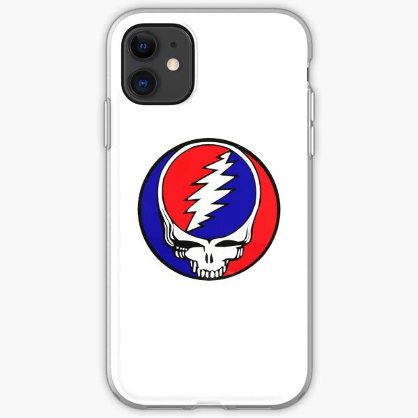 Steal Your Face iPhone Soft Case