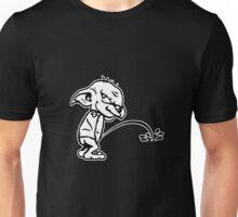 Bad Dobby- Harry Potter Shirt Unisex T-Shirt