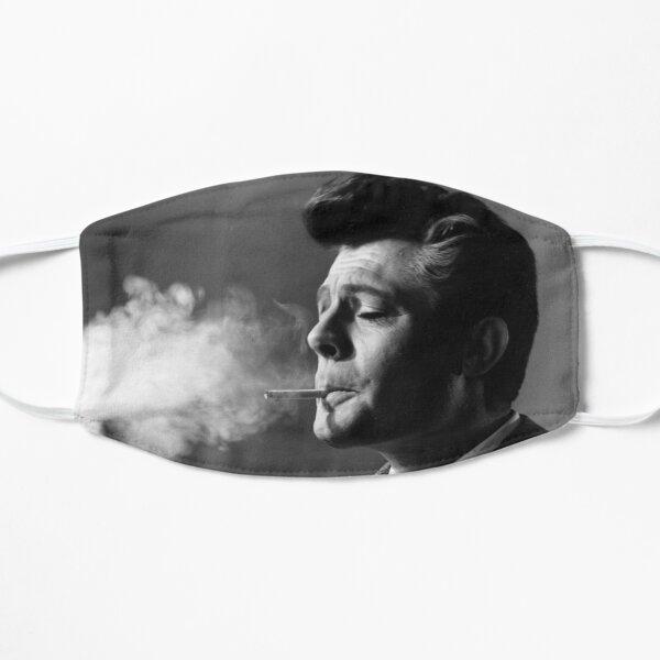 Marcello Mastroianni Flat Mask