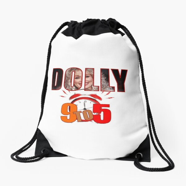 One of the Great Movies Drawstring Bag