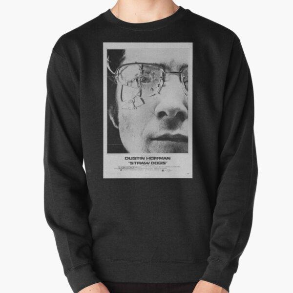 Straw Dogs - Dustin Hoffmann Pullover Sweatshirt