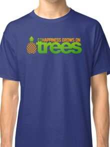 Happiness Grows On /r/trees Classic T-Shirt