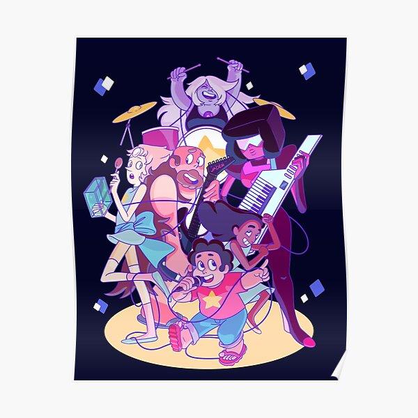 Steven's Song Poster