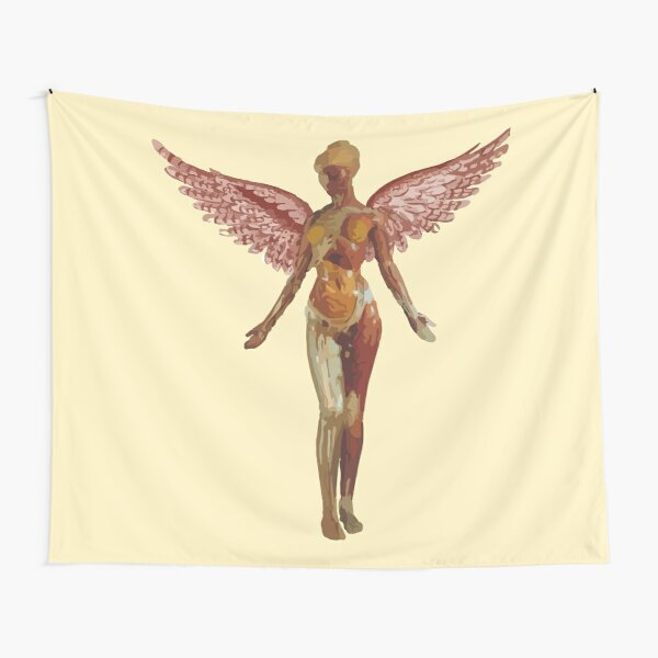 In Utero Tapestry
