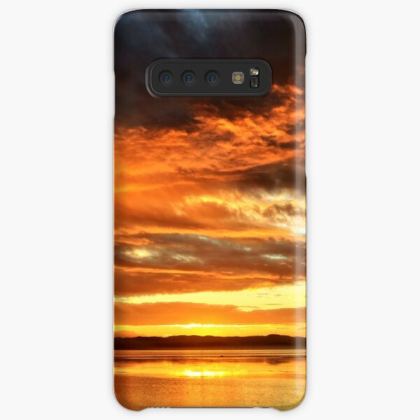 A night to remember Samsung Galaxy Snap Case