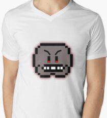 Poison Cloud Men's V-Neck T-Shirt
