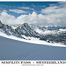 simplon pass by paolo amiotti