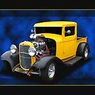 1932 Pickup by Keith Hawley