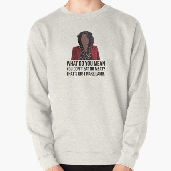 My Big Fat Greek Wedding - Lamb Pullover Sweatshirt