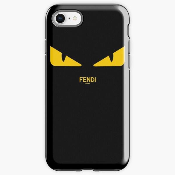 Fendi Eyes  iPhone Tough Case