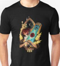 Transistor - Like It's Written in the Stars Unisex T-Shirt