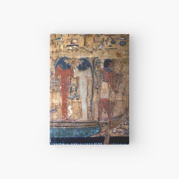 Tomb of Seti I, Egypt Hardcover Journal