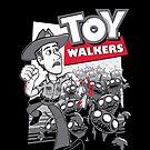 Toy Walkers by DJKopet