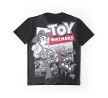 Toy Walkers Graphic T-Shirt