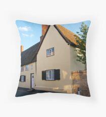 Alconbury Cottage Throw Pillow