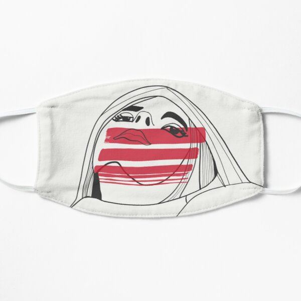 ICON BLOWN-UP Mask