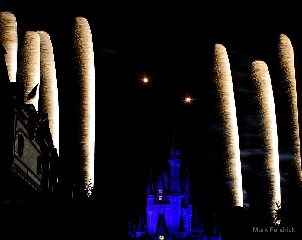 Wishes 08 by Mark Fendrick