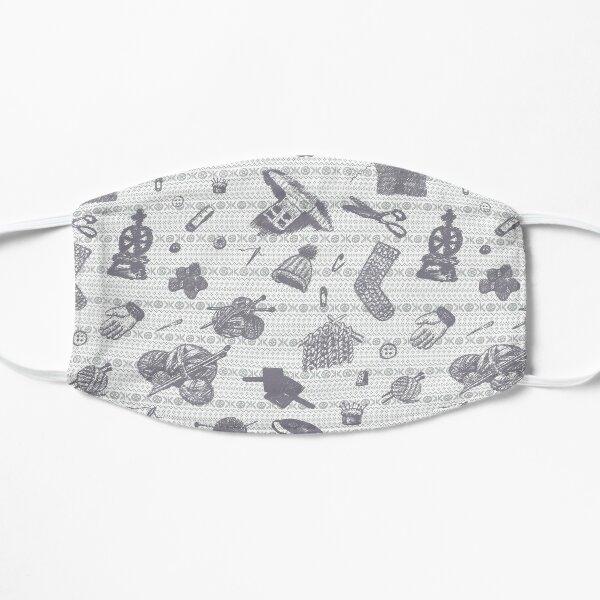 Tak Dee Sock - Grey Mask