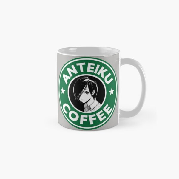 Anteiku Coffee - Touka Kirishima Classic Mug